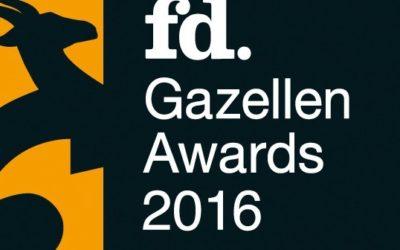 BioConnection wins FD Gazellen award