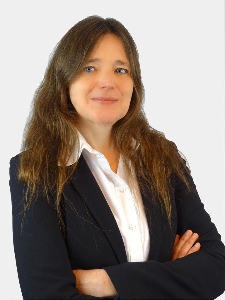 Anna-Myra Koopmans, Pharmacist.