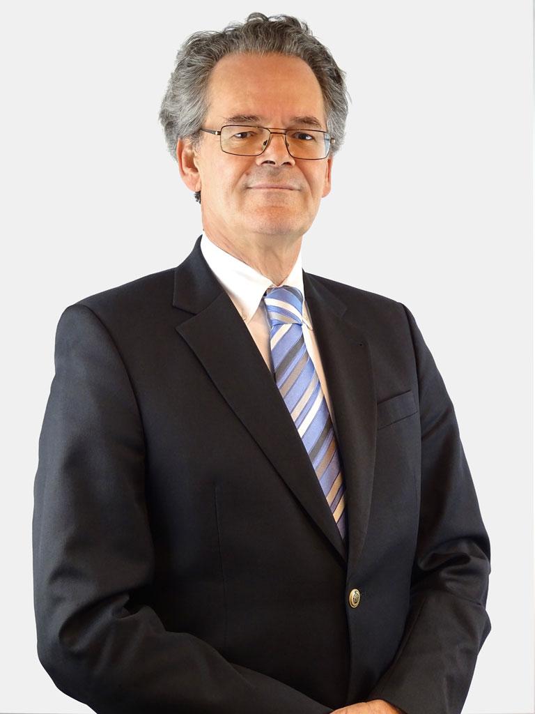 Sjaak Stevense, MD