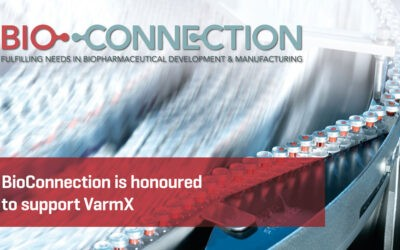 BioConnection is honoured to support VarmX