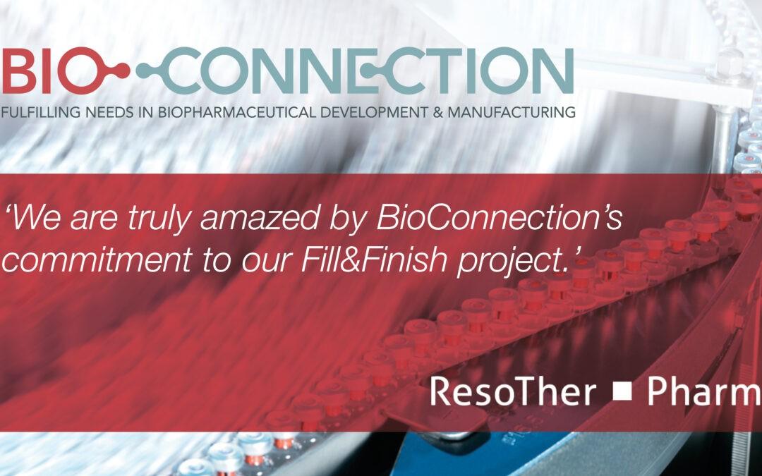ResoTher Pharma